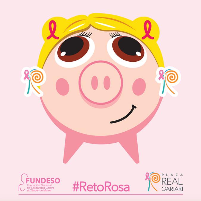 Reto Rosa